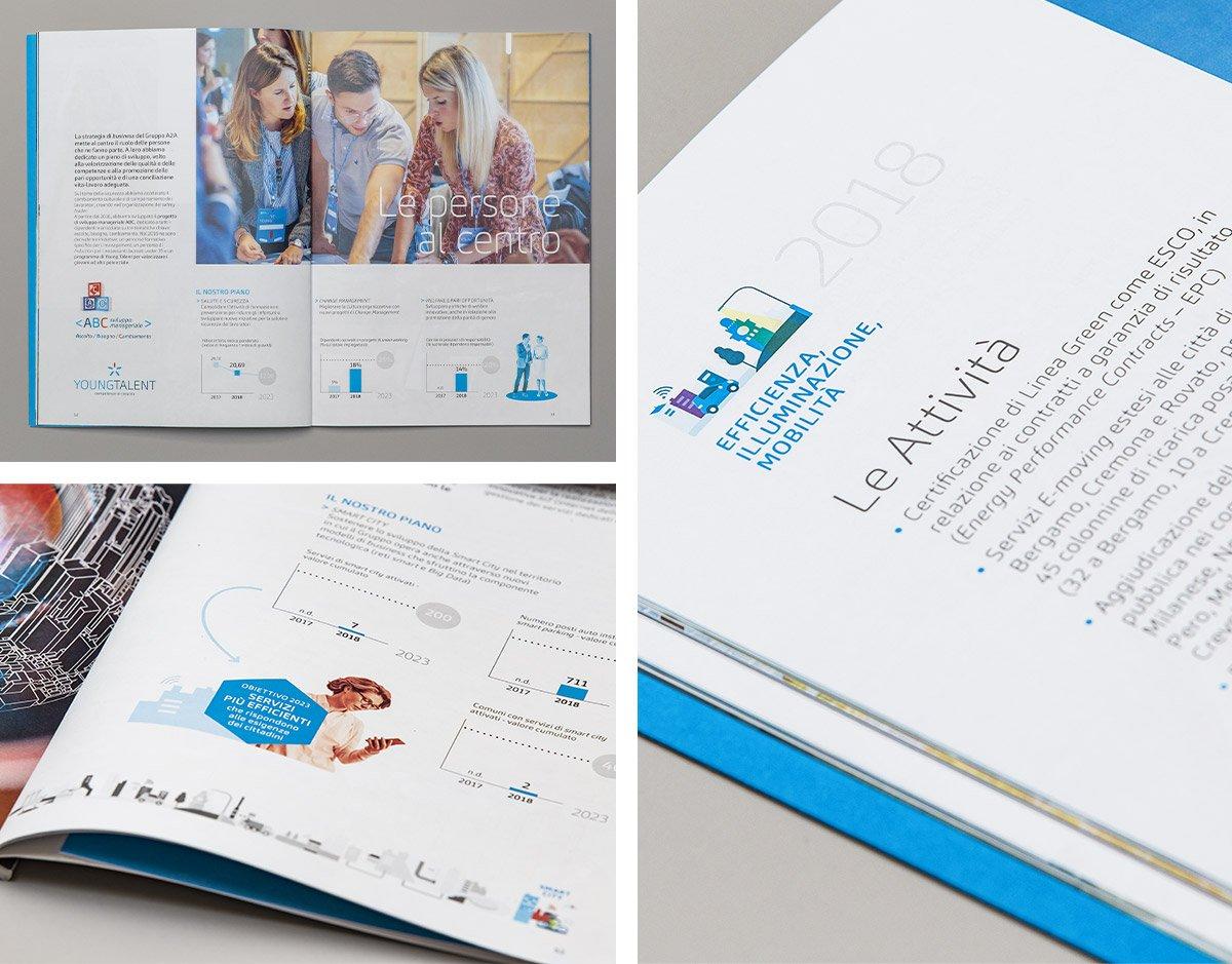 Brochure Bilancio Sostenibilità
