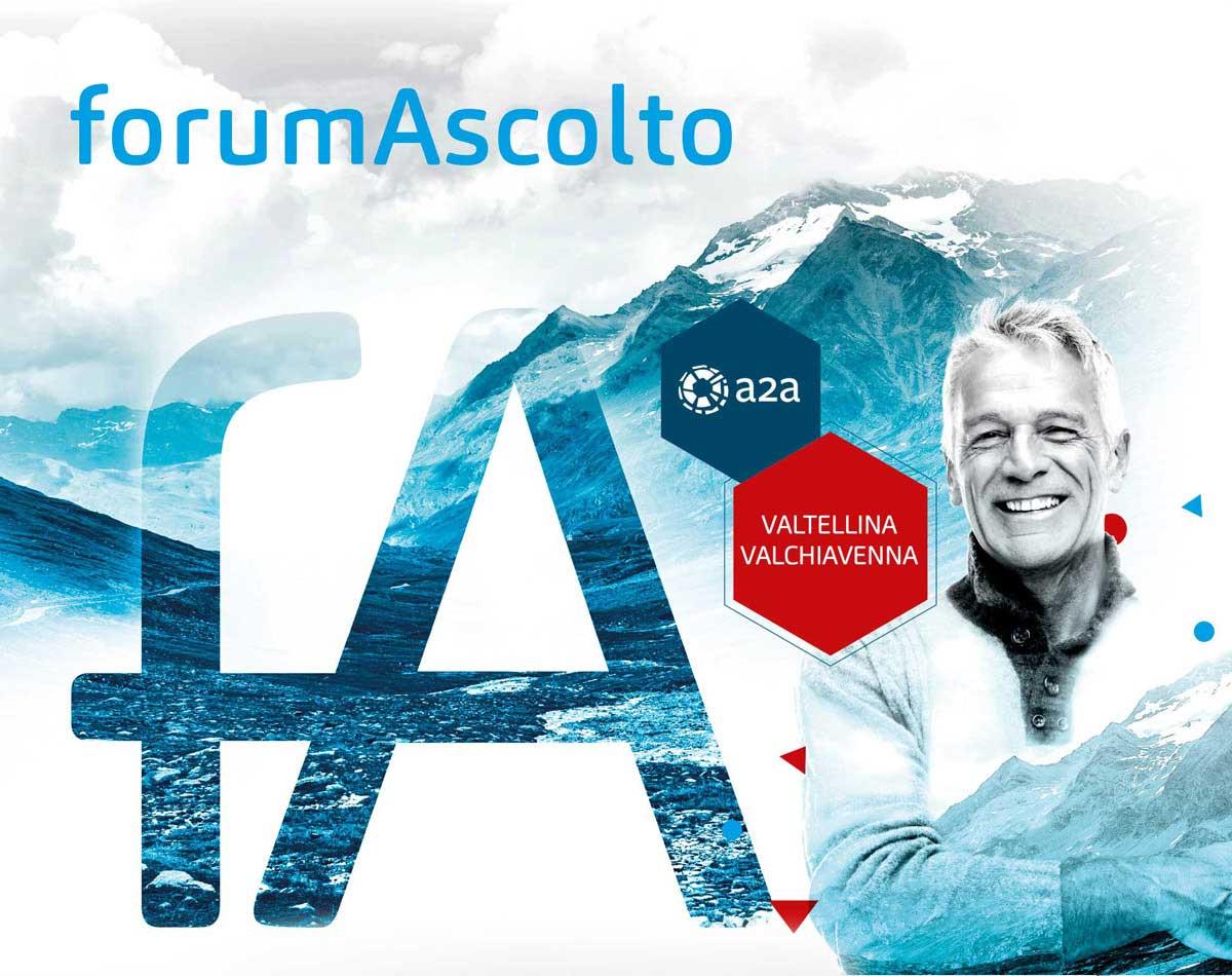 forumAscolto Milano visual