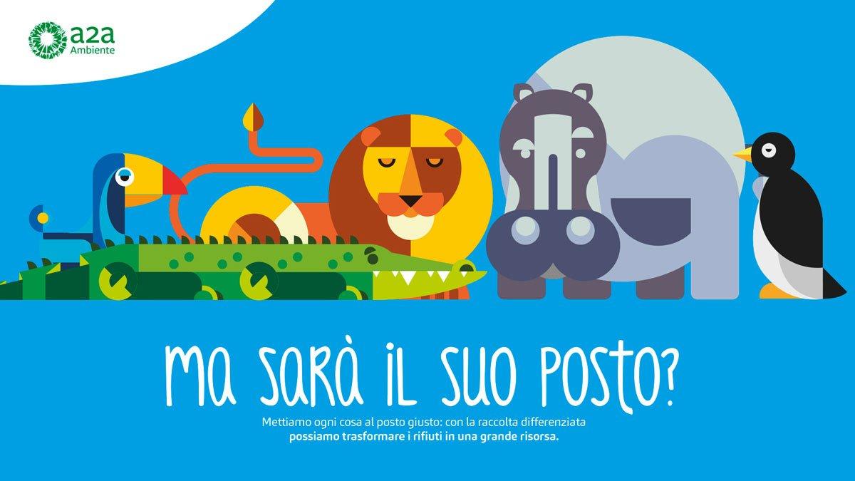 campagna Differenziata Brescia